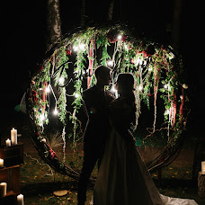Wedding photographer Artem Krupskiy (artemkrupskiy). Photo of 18.09.2017