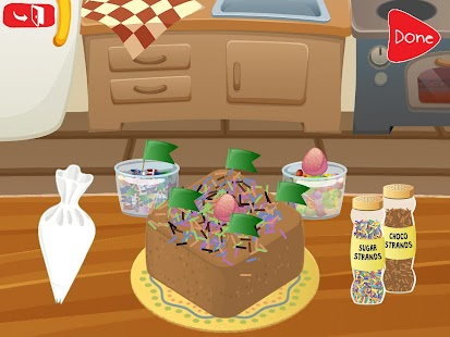 Download Minimo Bakery For PC Windows and Mac apk screenshot 4