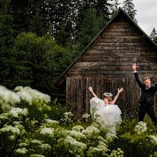 Wedding photographer Daniel Uta (danielu). Photo of 21.08.2018