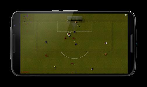 Natural Soccer - Fun Arcade Football Game 이미지[2]