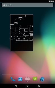 Termux:Float- screenshot thumbnail