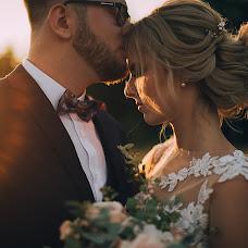 Wedding photographer Dmitriy Shipilov (vachaser). Photo of 11.09.2018