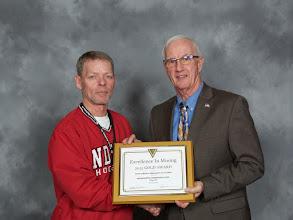 Photo: Gold Award - Engineering Aggregates Corp. - Plant #1