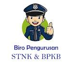Biro Pengurusan Stnk & Bpkb Icon