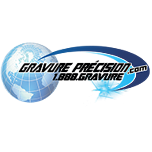 Gravure Précision 商業 App LOGO-硬是要APP