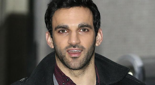 Davood Ghadami taken ill during Strictly rehearsals