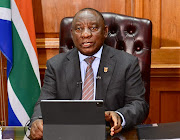 President Cyril Ramaphosa told South Africans level 3 lockdown regulations will remain in place.