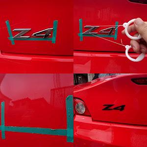 Z4 ロードスター  E85のカスタム事例画像 影時さんの2018年10月03日14:19の投稿
