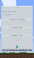 Screenshot of Explosive Creepers + Free