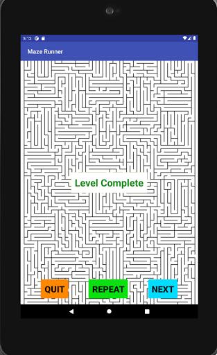 Maze Runner screenshot 10