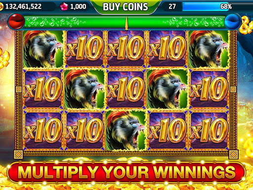 Ape About Slots NEW Vegas Casino Slot Machine Free filehippodl screenshot 20