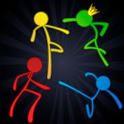 Stick Fight Online: Supreme Stickman Battle