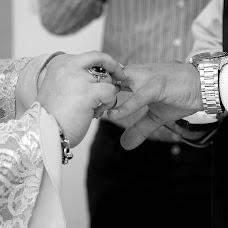 Fotógrafo de bodas Sebastian Pacinotti (pacinotti). Foto del 07.04.2018