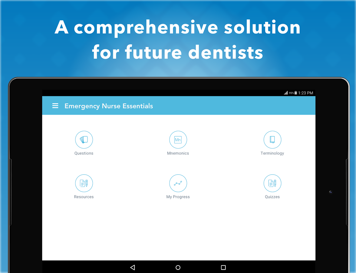Dental Boards Mastery: NBDE I- screenshot