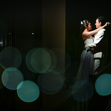 Wedding photographer Santiago Molina Fernández (santiagomolina). Photo of 23.12.2016