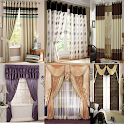 Curtain Design 2018 icon