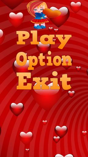 Valentine Love Game
