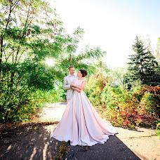 Wedding photographer Sergey Frolov (FotoFrol). Photo of 27.09.2017