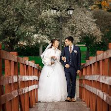 Wedding photographer Vladimir Antonov (vladimirphoto). Photo of 09.11.2017