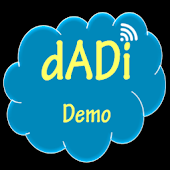 dADi Demo, Personalized Ads