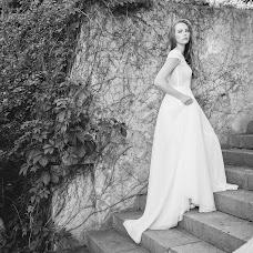 Photographer sa kasal Alina Danilova (Alina). Larawan ni 29.08.2018