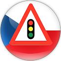 Дорожные знаки Чехия