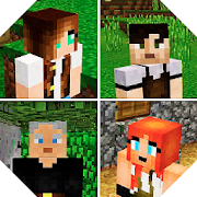 Villagers Come Alive Addon for MCPE