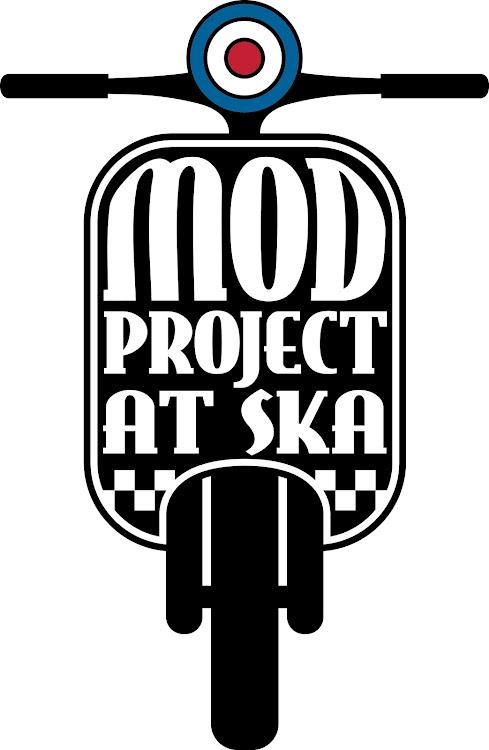 Logo of Ska Mod Project White IPA
