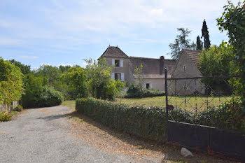 propriété à Bouziès (46)