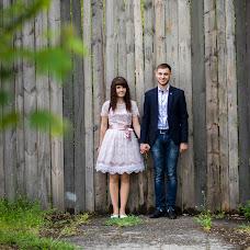 Wedding photographer Anna Starovoytova (bysinka). Photo of 13.07.2017