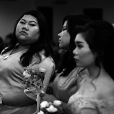 Wedding photographer Bocah Irenk (bocahirenk). Photo of 29.10.2018