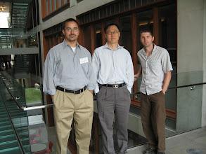 Photo: 2008 NSF Summer Institute at Northwestern University