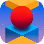 Sky Spin Icon