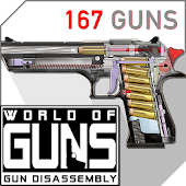 Tải Game World of Guns