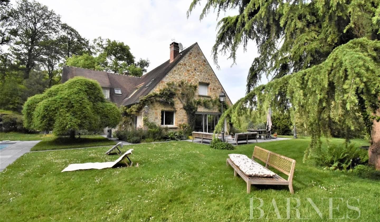 Maison Saint lambert des bois