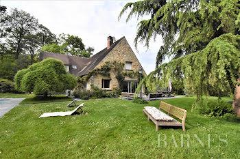 maison à Saint lambert des bois (78)