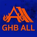 GHB ALL icon