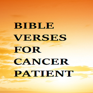 Bible Verse For Cancer Patient