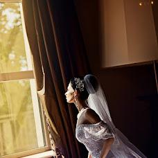 Wedding photographer Anna Gudimova (Anette). Photo of 24.10.2012