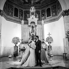 Wedding photographer Edu Federice (federice). Photo of 22.04.2015