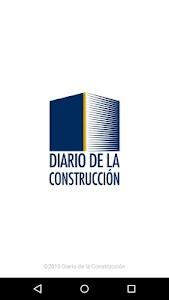 Diario de la Construcción screenshot 0