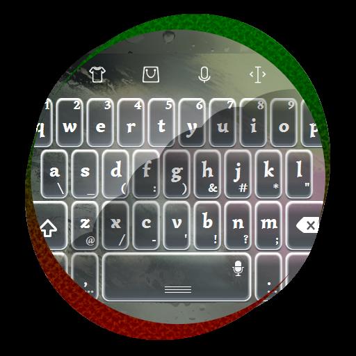 宇宙亮點 TouchPal 皮膚Pífū 個人化 App LOGO-硬是要APP