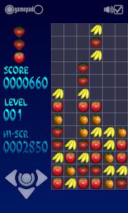 Columns Fruits - náhled