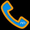 MN Phone-Quick/Smart Dialer icon