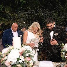 Wedding photographer Olga Toka (ovtstudio). Photo of 12.12.2018