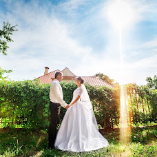 Wedding photographer Bulyga Natalya (BulygaNatalia). Photo of 23.08.2015