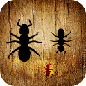 Ant Smasher Free For Kids icon