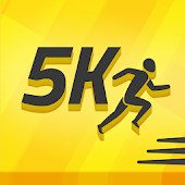 5K Runner: Couch to 5K (C25K)