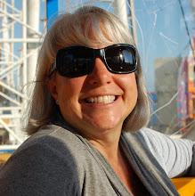 Photo: Queen of the Ferris Wheel!