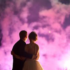 Wedding photographer Andrey Schipanov (andreishipanov). Photo of 19.12.2017